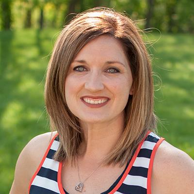 Jennifer Smith - Inside Sales Representative