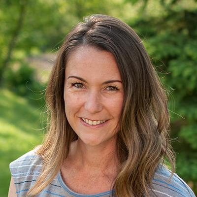 Nicole Coffield - Inside Sales Representative