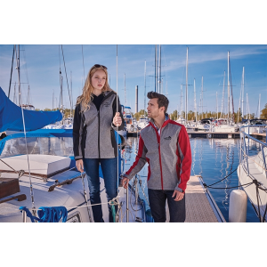 Men's Vesper Softshell Jacket