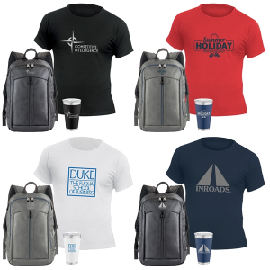 The Basecamp® Urban Essential Event Gift Set