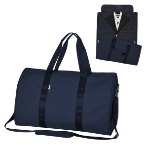 Connor Convertible Garment & Duffel Bag